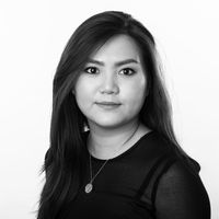 Tsuey Shan  Ho, Senior Account Manager, Byfield Consultancy