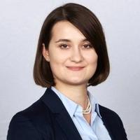 Olga Sendetska, Freshfields Bruckhaus Deringer