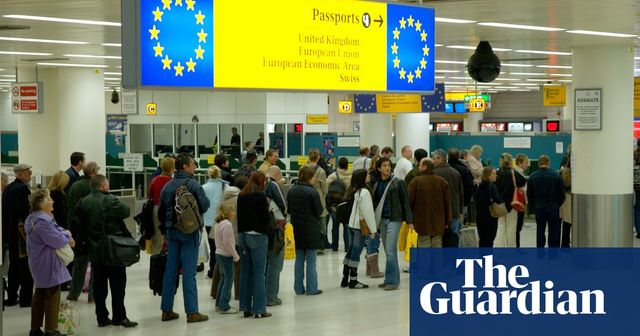 Sixteen year low in EU to UK net migration featured image