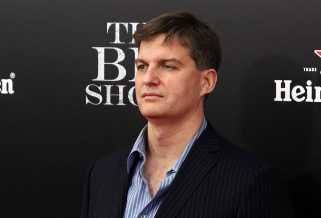 The Big Short's Michael Burry Explains Why Index Funds Are Like Subprime CDOs featured image