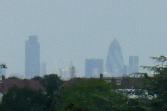 Is London's appeal beginning to wane? featured image