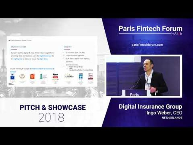 Digital Insurance Group Introduction featured image
