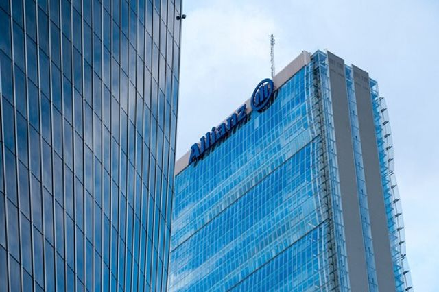 Allianz emerges as frontrunner for BBVA's bancassurance business featured image