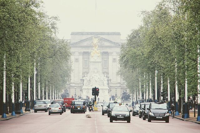 London set to become greener! featured image