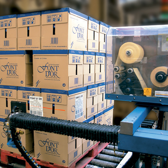 Superior visibility for the supply chain featured image