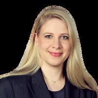 Karin Geissl, Counsel, Freshfields Bruckhaus Deringer