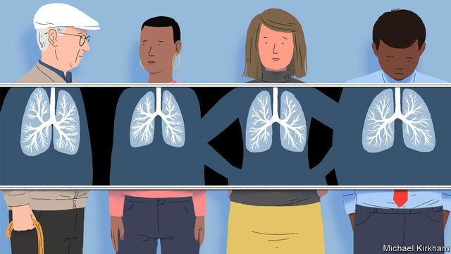 What is the controversy about lung cancer screening? featured image