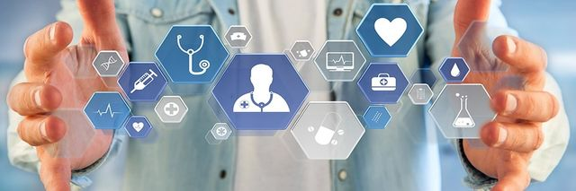 IS TECHNOLOGY THE CURE FOR THE NHS? featured image