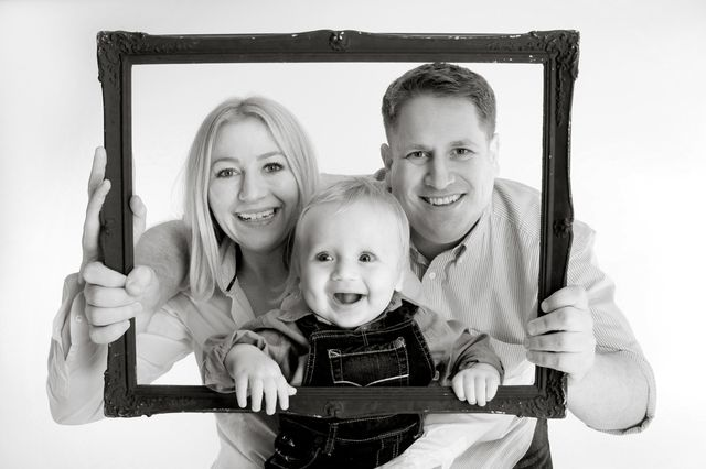 A family shoot offer for £40, including 2 prints featured image