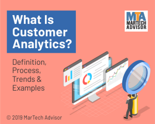 What Is Customer Analytics? Definition, Process, Key Trends And Examples featured image
