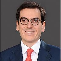 Antonio Longo, Senior Lawyer, DLA Piper