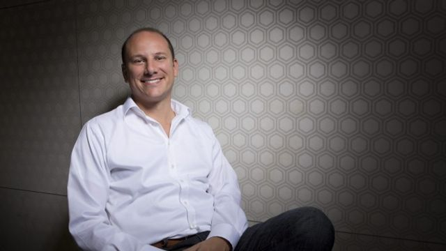Sydney Fintech hub Stone & Chalk names Alex Scandurra as CEO featured image