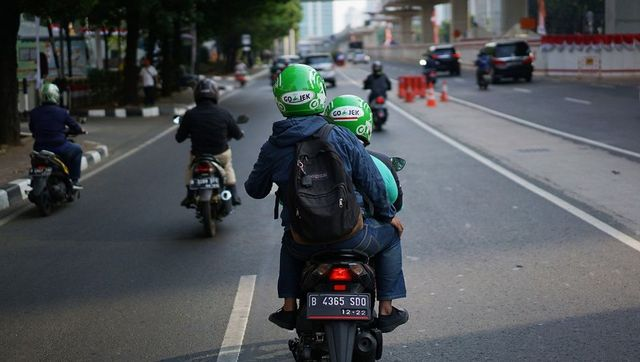 TPG-backed PE firm Northstar Group said to partially exit GOJEK stake featured image