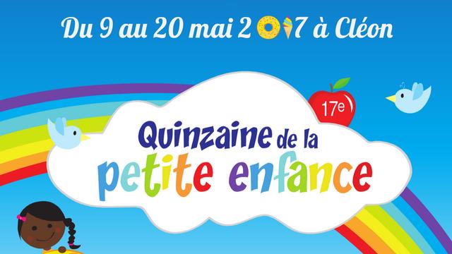 Quinzaine de la Petite Enfance featured image