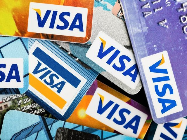 Visa Introduces Blockchain-based Solution for B2B Payment Services featured image