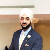 Aman Singh Bajaj, Senior Consultant, Deloitte