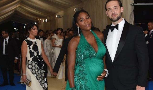 Serena Williams joins SurveyMonkey board in diversity push featured image