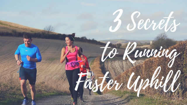 Read This If You Want To Be Able To Run Faster Uphill But Have NO IDEA AND REALLY HATE HILLS featured image