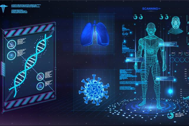 Embracing Tech - healthcare takes centre stage featured image