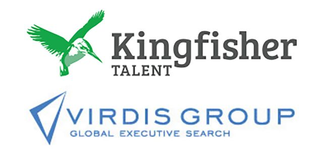Kingfisher Talent and Virdis Group Announce Global Executive Search Collaboration featured image