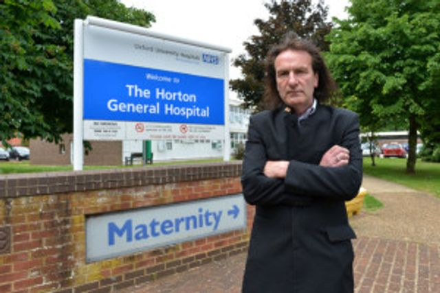 Horton Hospital downgrade to be judicially reviewed - what does this mean for maternity patients? featured image