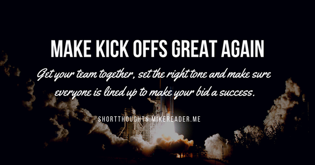 Make Kick Offs Great Again featured image