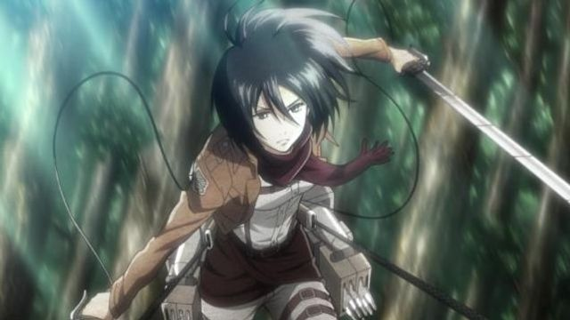 Attack on Titan dubbed featured image