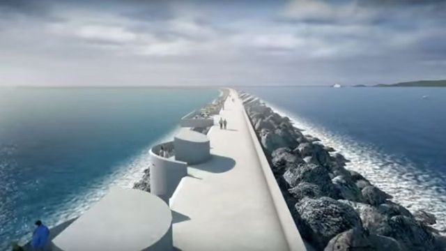 Tidal Lagoon - positive news featured image