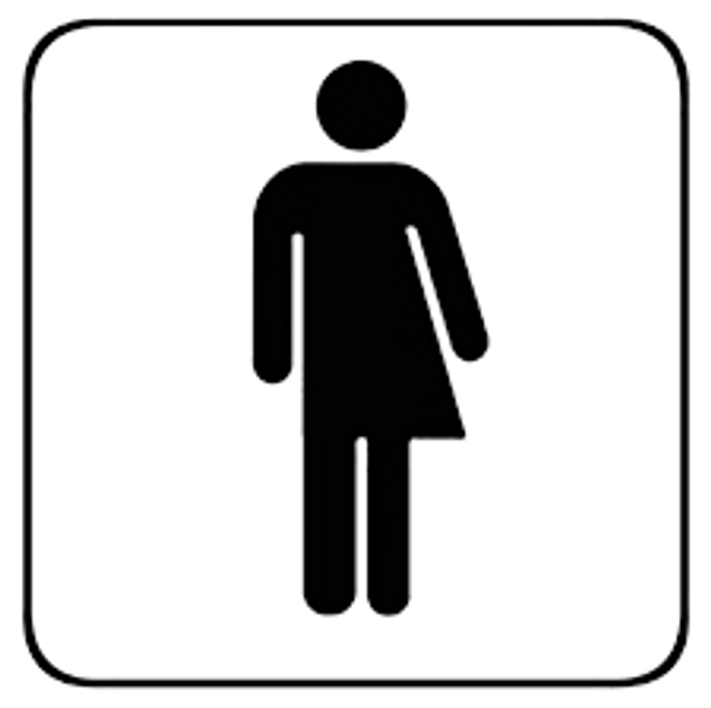 Gender Neutral Facilities?! Not sure this is something I want to share... featured image