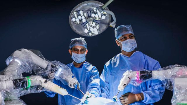 Another Unicorn in Robotic Surgery featured image