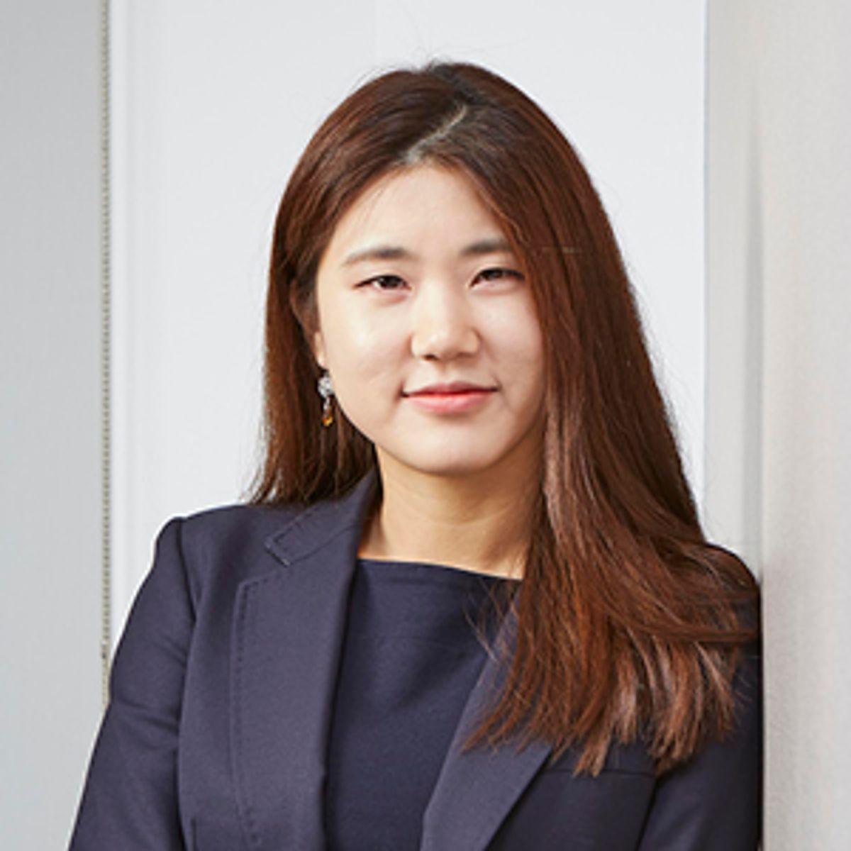 Ko Eun  Choi