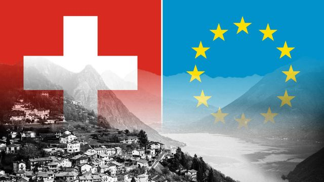 Brexit: Swiss model not an option? featured image