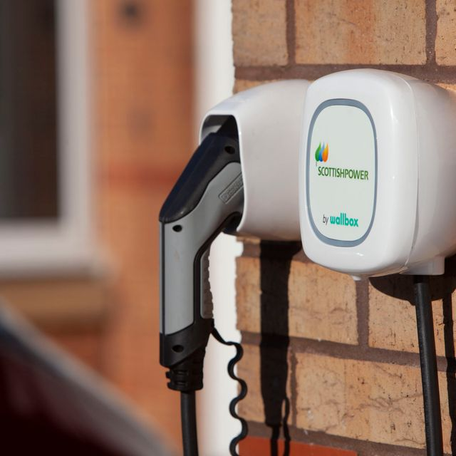 ScottishPower launches 'game changer' EV tariff featured image