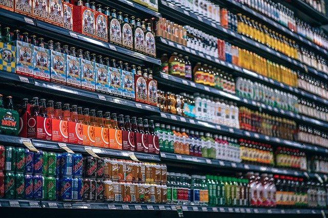 Out of Sight, Out of Mind - The Booze Curtain;            Retail Implications of the Public Health (Alcohol) Act 2018 featured image