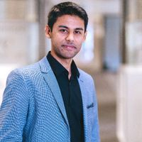 Abhishek Sakhuja, Big Data Architect, everis Benelux