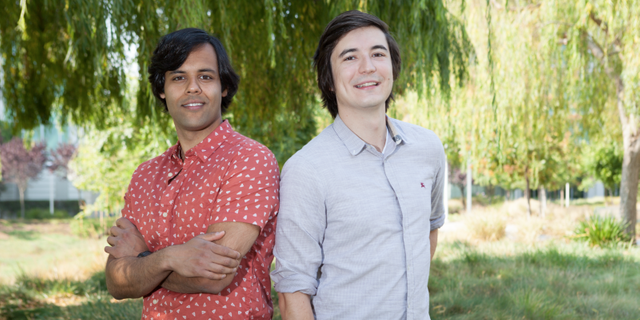The founders of Robinhood, a no-fee stock-trading app, were initially rejected by 75 venture capital featured image