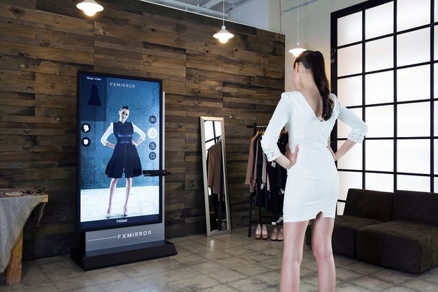 Immersive Reality: the future of Retail and Leisure? featured image
