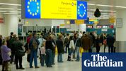 Sixteen year low in EU to UK net migration