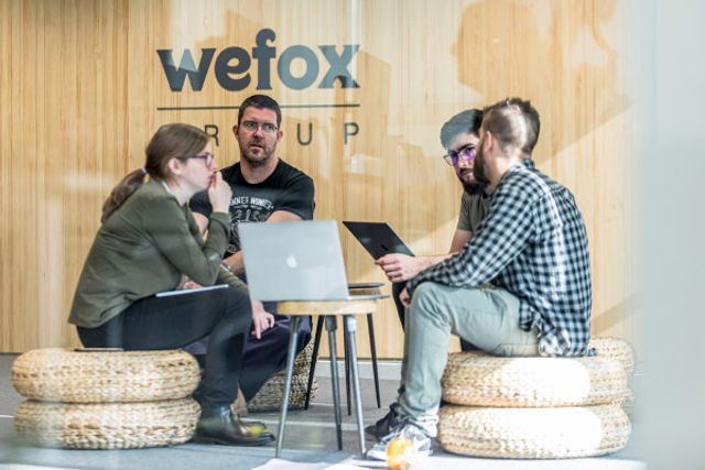 Berlin based insurtech unicorn, Wefox, raised $110m Series B extension featured image