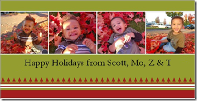 "Merry ""mail merge"" Christmas featured image"