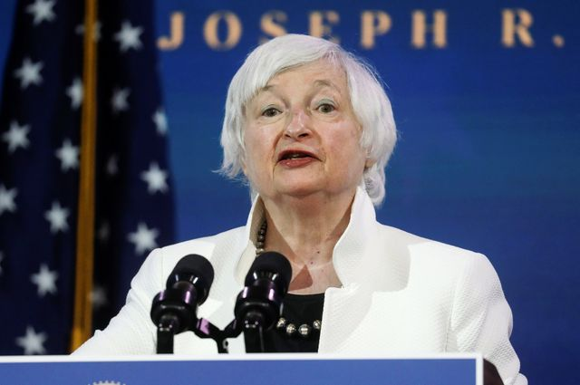 Yellen's Bitcoin criticism underscores need for education of lawmakers featured image