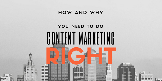 How and why you need to do content marketing right featured image