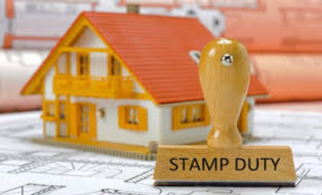 Stamp Duty rules on Divorce featured image