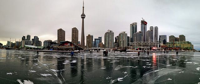 A thaw in Toronto? featured image