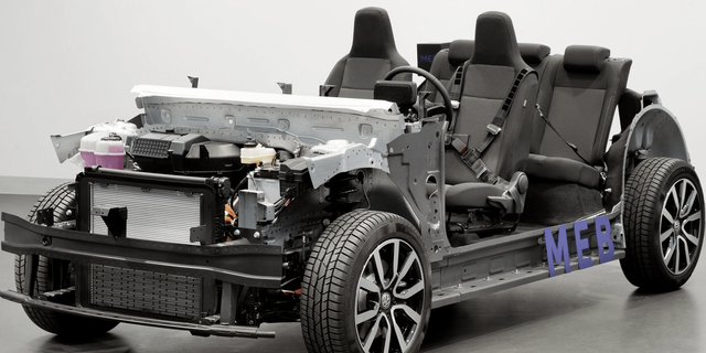 Volkswagen considers launching as MEB contract manufacturer featured image