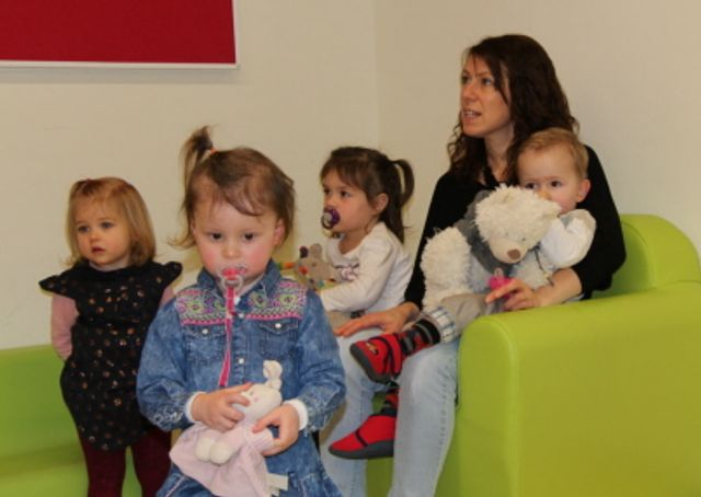 Le lieu d'accueil parents enfants ouvrira en mai à Bitche featured image