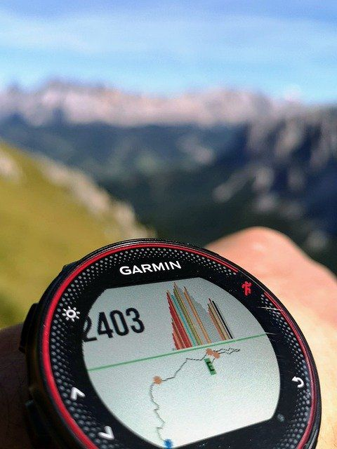 Garmin/Firstbeat – the sports technology deal that's more than meets the eye featured image