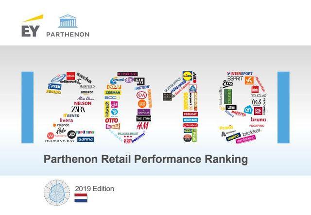 EY-Parthenon Retail Performance Ranking 2019 - Dutch Retailer Review featured image