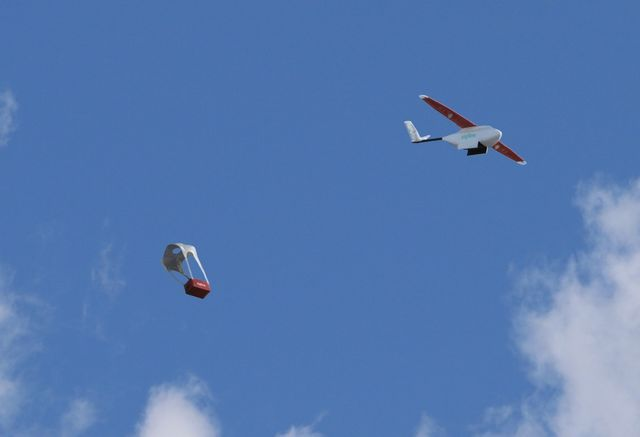 Are drones the future of vaccine delivery? featured image