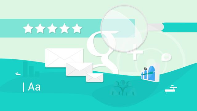 How to Write an Email Asking for a Google Review featured image